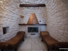 Trullo Suite - camino