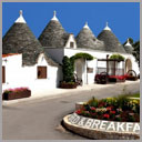 I nostri Trulli Bed & Breakfast